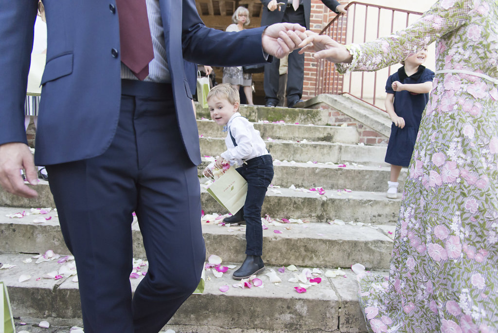 Mariage Sophie & Cyril