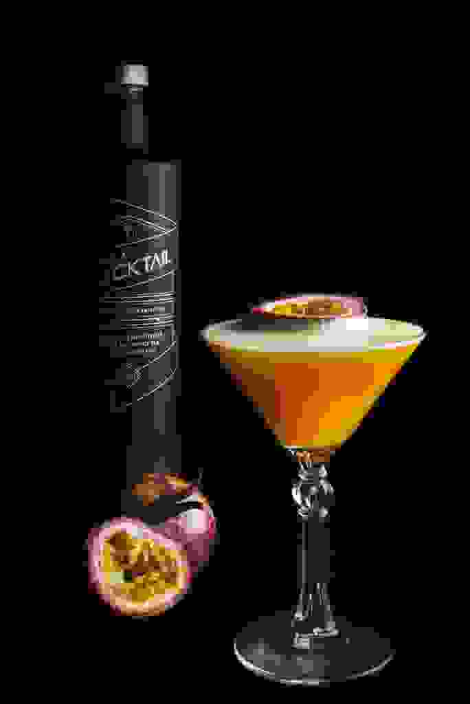 CAVE A COCKTAIL